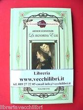 LA SIGNORINA ELSE Arthur Schnitzler Hachette Le grandi eroine romantiche romanzo