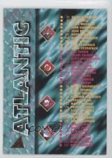 1994-95 Pinnacle #267 Checklist Hockey Card