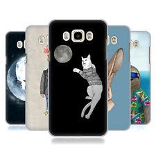 UFFICIALE barruf ANIMALI HARD BACK CASE per Samsung Telefoni 3