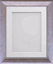 Frame company HUNTLEY gamme Mink PIN EN BOIS IMAGE cadres photo avec support