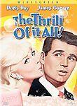 THE THRILL OF IT ALL New DVD Doris Day James Garner