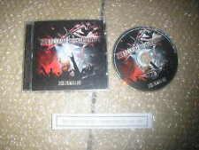 CD Metal Die Apokalyptischen Reiter - Adrenalin (11 Song) NUCLEAR BLAST