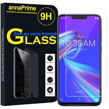 Vitre verre trempe film de protection d'écran Haute Qualite Seri Asus Zenfone