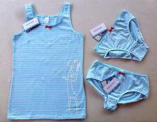 SCHIESSER Mädchen Hemd 0/0 Rio-Slip Pants-Pants 128 140 152 164 176 Unterwäsche