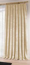 Thermovorhang Bachfeld 550 Universalband /Raffhalter /12 Größen / 7 Farben