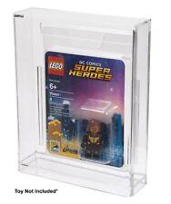 SDCC Lego Minifigure Acrylic Display Case