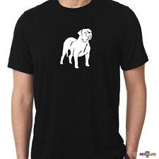 Dogue de Bordeaux Tee Shirt bordeauxdog