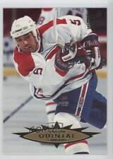 1995-96 Fleer Ultra #257 Stephane Quintal Montreal Canadiens Hockey Card