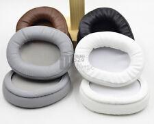 95X80MM Ear pads cushion for Audio technica ATH-M50 M50S M50X M40 M40S M40X MSR7