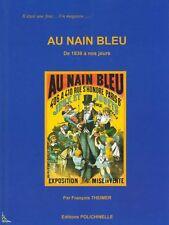 Au Nain Bleu, de 1836 à nos jours, Jeux et Jouets