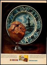 1962 vintage ad for Borden's Dutch Chocolate Ice Cream  -121311