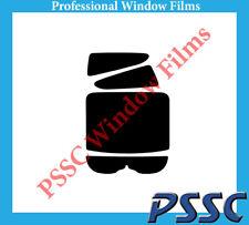 PSSC TASTINI Posteriore Finestrino Auto FILM-SMART ROADSTER Coupe 2003 al 2005
