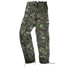 Genuine British Army DPM Camouflage Camo Cadet 95 Combat Military Trouser Pants
