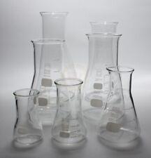 Erlenmeyerkolben - weithals - DURAN® | Laborglas | Labor | Chemie | Kolben Flask