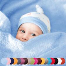 Colcha Para Bebé Manta Suave de cuna Área actividades microfibra