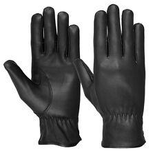 Hugger Ladies Premium Deerskin Leather Women's Motorcycle Gloves Drive/Dress