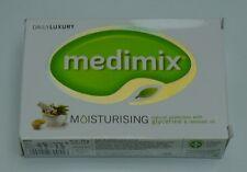 Medimix Soap : Glycerine & Lakshadi Oils : 75 gm / 125 gm : Ayurvedic : Bath