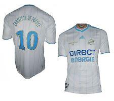 Olympique Marseille Maglia Adidas shirt maillot camiseta maglia S M L XL Champ.