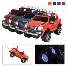 Kinder Elektroauto Ford Ranger SUV Kinderauto Elektrofahrzeug Elektro Spielzeug
