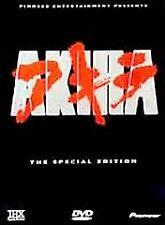 Akira (Limited Special Edition Tin), Acceptable DVD, Nozomu Sasaki, Mami Koyama,