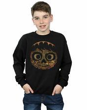 Disney niños Coco Miguel Face Camisa De Entrenamiento