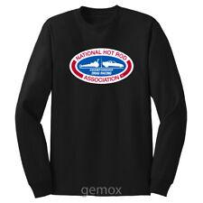 NHRA Drag Racing Championship Long Sleeve T-Shirt Sz S - 5XL