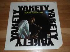 BOOTS RANDOLPH yakety LP RECORD - sealed