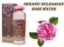 Alteya Organics Bulgarian ROSE WATER Rosa Damascena 250 / 500 ml
