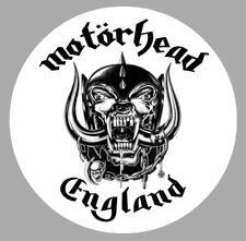 MOTORHEAD ENGLAND Sticker