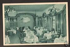 """BERLIN : HOTEL """"KEMPINSKI"""" interieur de salon en1933"""