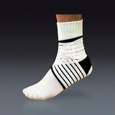 ProTec Ankle Wrap Brace Compression Strap Guard Foot Pain Sprain Sport Injury