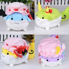 TouHou Toho Project Cosplay Kostüm Puppe Toy Doll Plush Kissen Gift Geschenk Neu