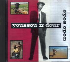 YOUSSOU N'DOUR EYES OPEN CD 1992