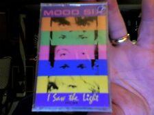 Mood Six- I Saw the Light- new cassette tape