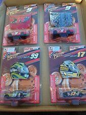 NASCAR 1:64 2009 KASEY KAHNE OR CARLEDWARDS OR MATT KENNETH WINNERS CIRCLE !