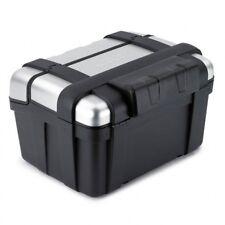 GIVI E118 Backrest,  fits Trekker TRK33N & TRK46N,  Givi Monokey/Monolock bags