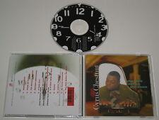 CYRUS CHESTNUT/THE DARK BEFORE THE DAWN(ATLANTIC JAZZ 7567-82719-2) CD ALBUM