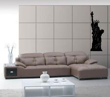 Statue of Liberty New York City Decor Wall Art Mural Vinyl Decal Sticker M458