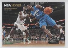 2012-13 NBA Hoops Courtside #19 Dwight Howard Orlando Magic Basketball Card