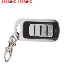 1pcs clone télécommande porte clef 433/868 mhz porte porte universelle EP