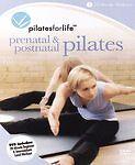 1 of 1 - Pilates For Life - Prenatal  Postnatal Pilates (DVD, 2006), Brand New, Sealed