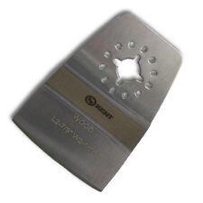 KENT Flush Cut Stainless Steel Oscillating Scraper Blade Multimaster Compatible