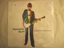 """REDONDO BEAT """"LES ENFANTS GARAGESQUES"""" - LP"""