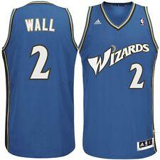 Wizards JOHN WALL Swingman Jersey L XL 2XL XXL NWT NEW SEWN Adidas Washington