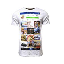 Official Street Fighter Kenstagram T-Shirt