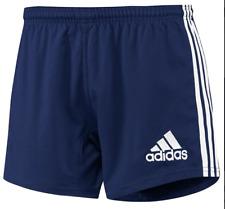 Adidas 3 Stripe Rugby Shorts JUNIOR