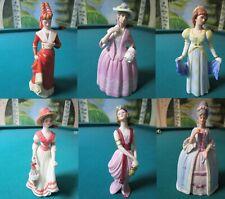 LENOX FIGURINES: KATHERINE, MARIE, NICOLE, SARAH, VANESSA, VICTORIA  PICK ONE