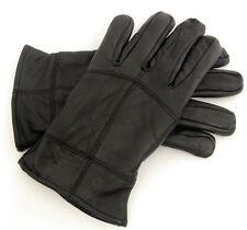 Gants thermiques - Cuir de mouton/Thinsulate - hiver/ski - homme