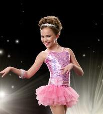 NWOT Ballet Dance 4 Tier Graduated Tutu Royal Blue White Ribbon Trim Adult//Child