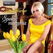 WERNER TERESA - Spelnic marzenia - Polen,Polnisch,Poland,Polska,Polonia,Polish